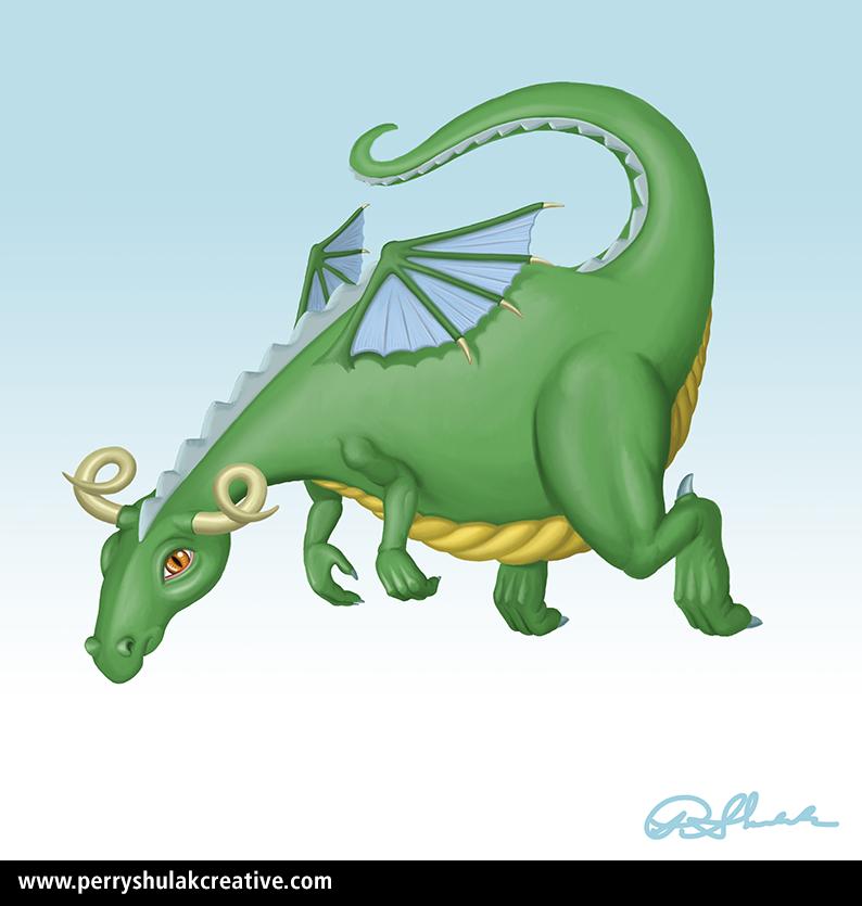 little_dragon