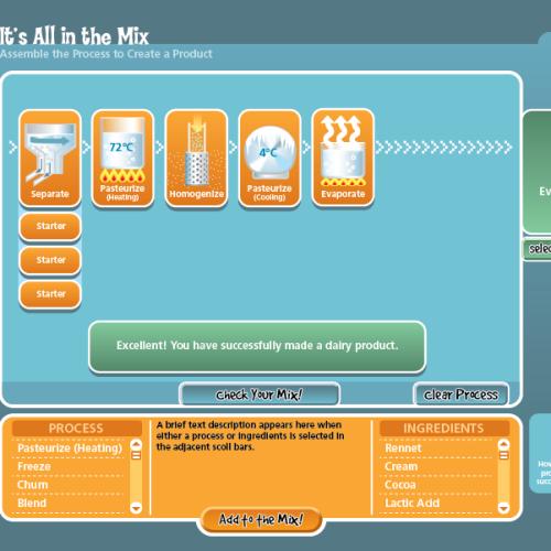 mixMasterSample